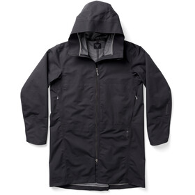 Houdini One Parka Men, True Black